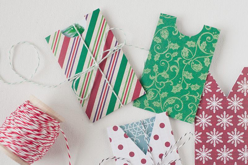 DIY: Gift Card Holders   Anastasia Marie