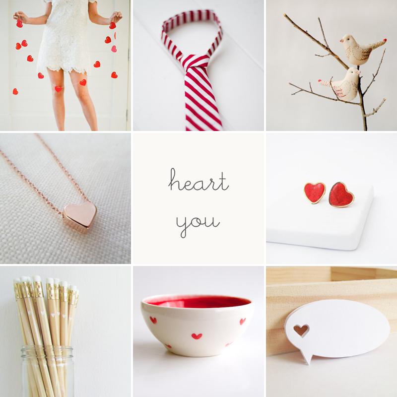 valentine's day finds // via anastasia marie