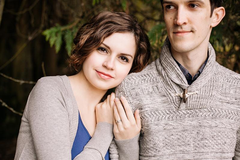 maternity love shoot