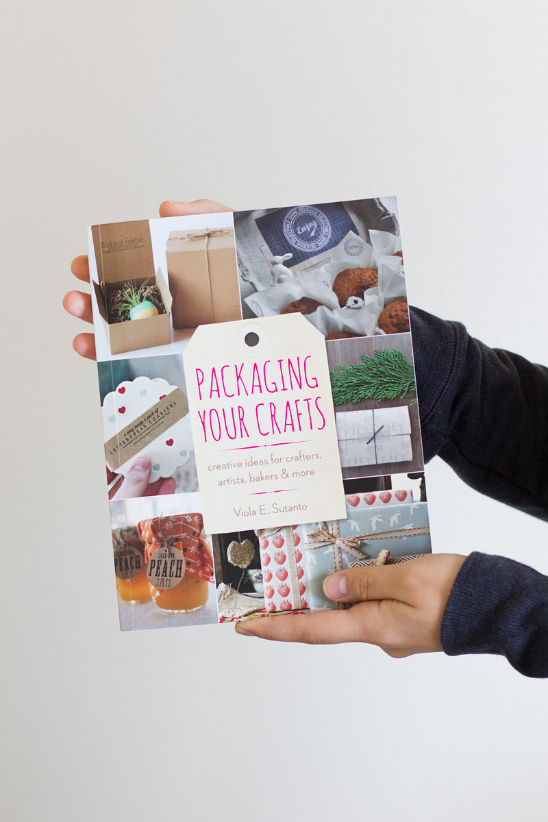 packaging your crafts book