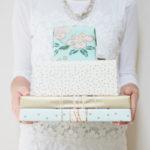Gift Wrap: Stack 'Em High