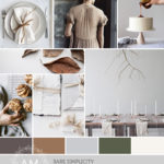 Inspire. Palette #178: Bare Simplicity