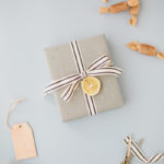 Gift Wrap: Meyer Lemon
