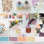 Inspire. Palette #180: Easter Bash