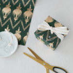 Gift Wrap: Acrylic Tags